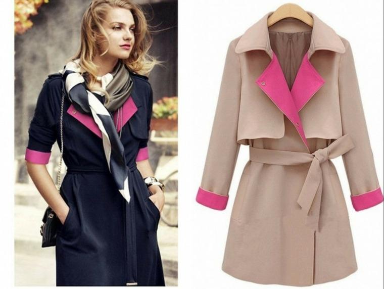 ropa de otoño para mujeres