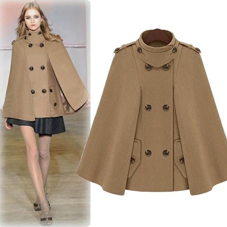ropa para el otoño color marrón