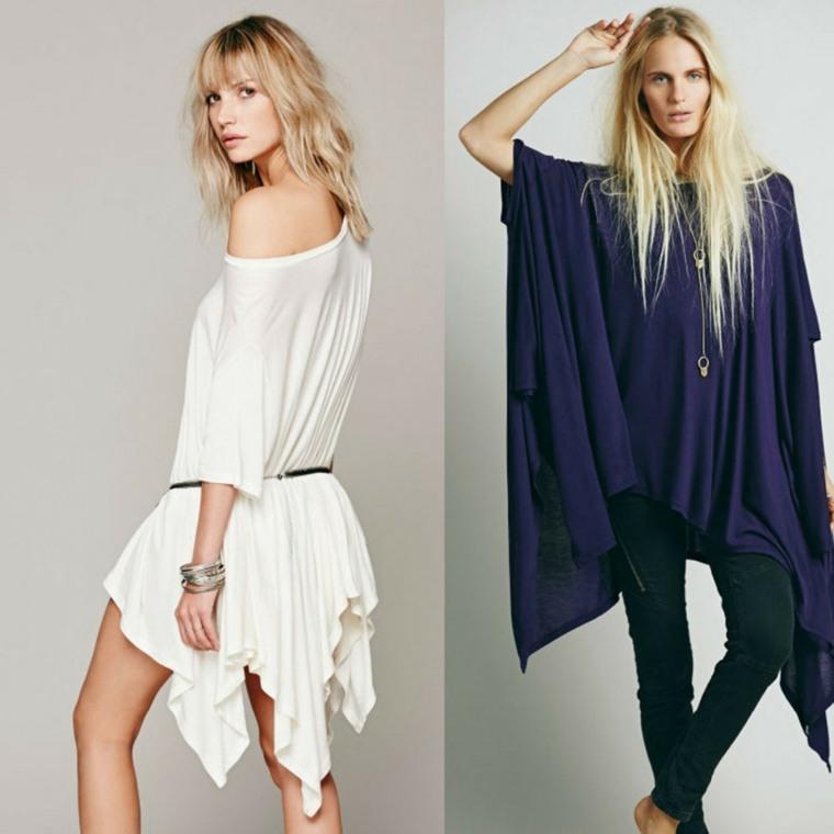 ropa para el otoño moda mujer