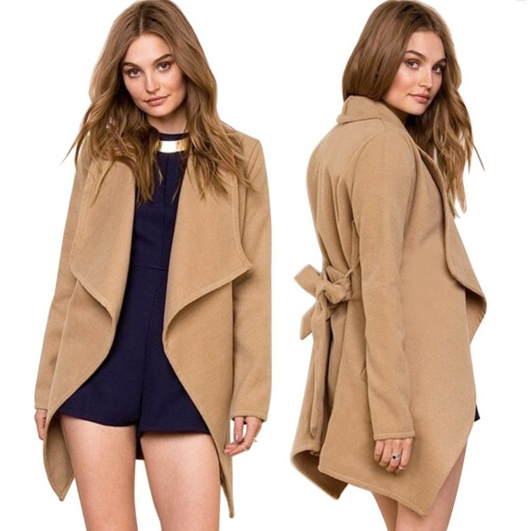 ropa para el otoño moda mujeres