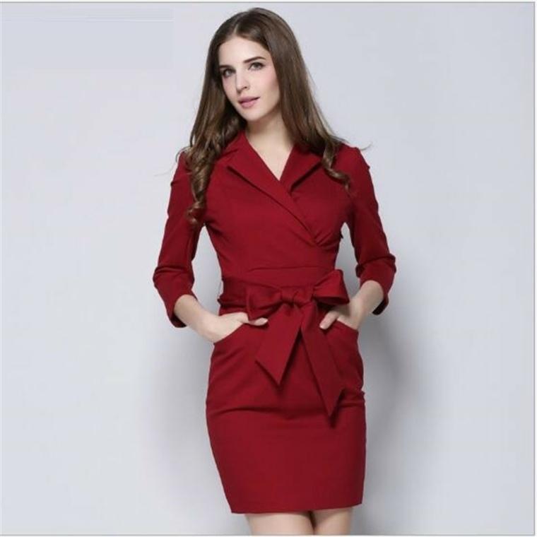 ropa para el otoño moda