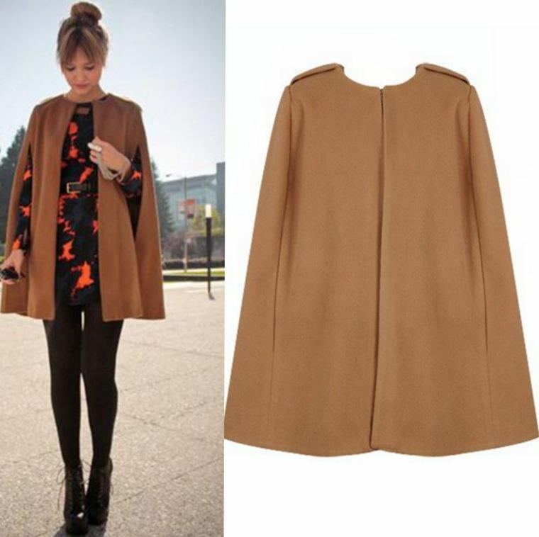 ropa para el otoño mujeres modernas