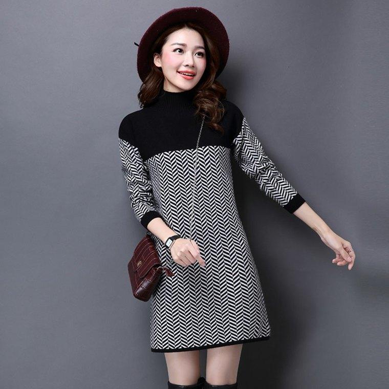 ropa para el otoño mujeres tendencias