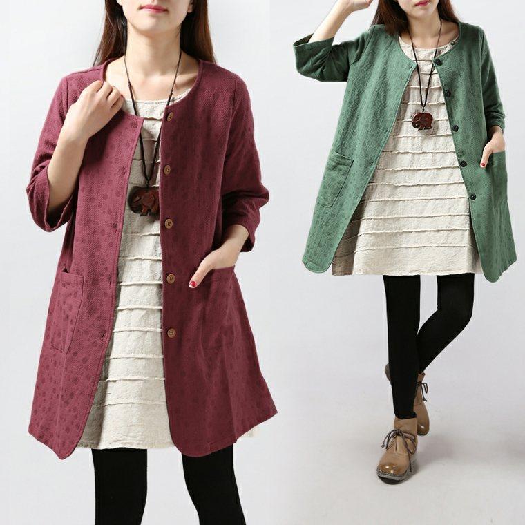 ropa para el otoño mujeres