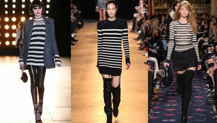 ropa para el otoño tendencias