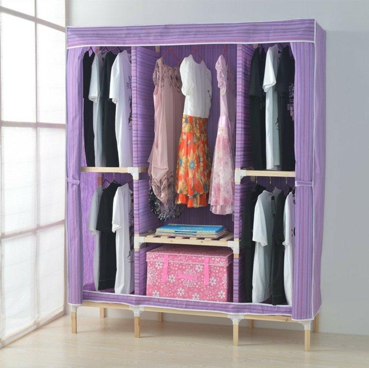 roperos armarios tela baratos