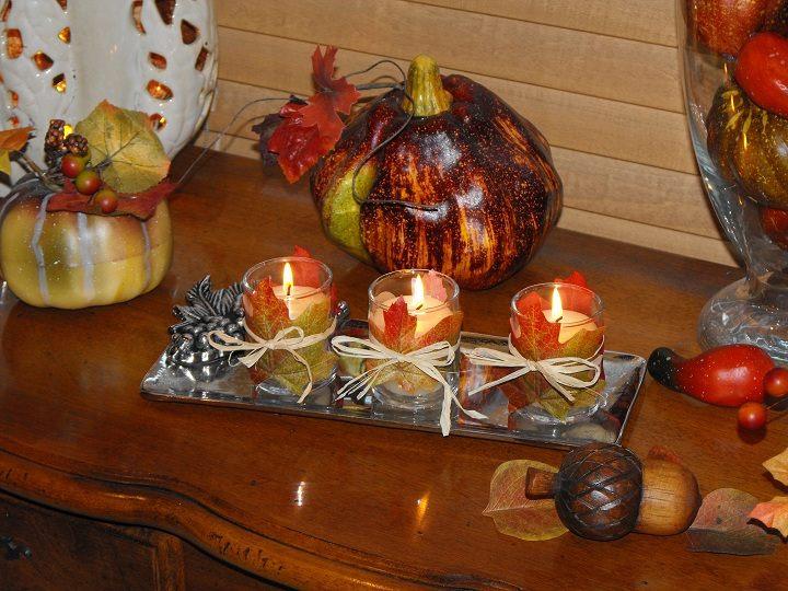 seleccion diy otono espacios otoño