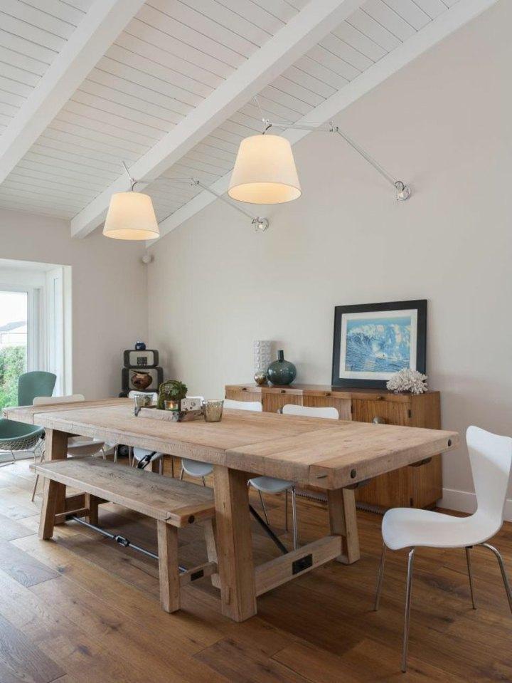 sencillas lamparas soluciones muestras madera