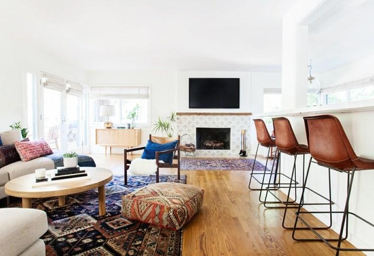 trucos decoración sala de estar