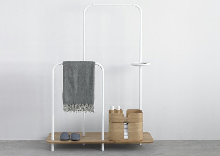 vestidores baratos modernos diseno sencillo