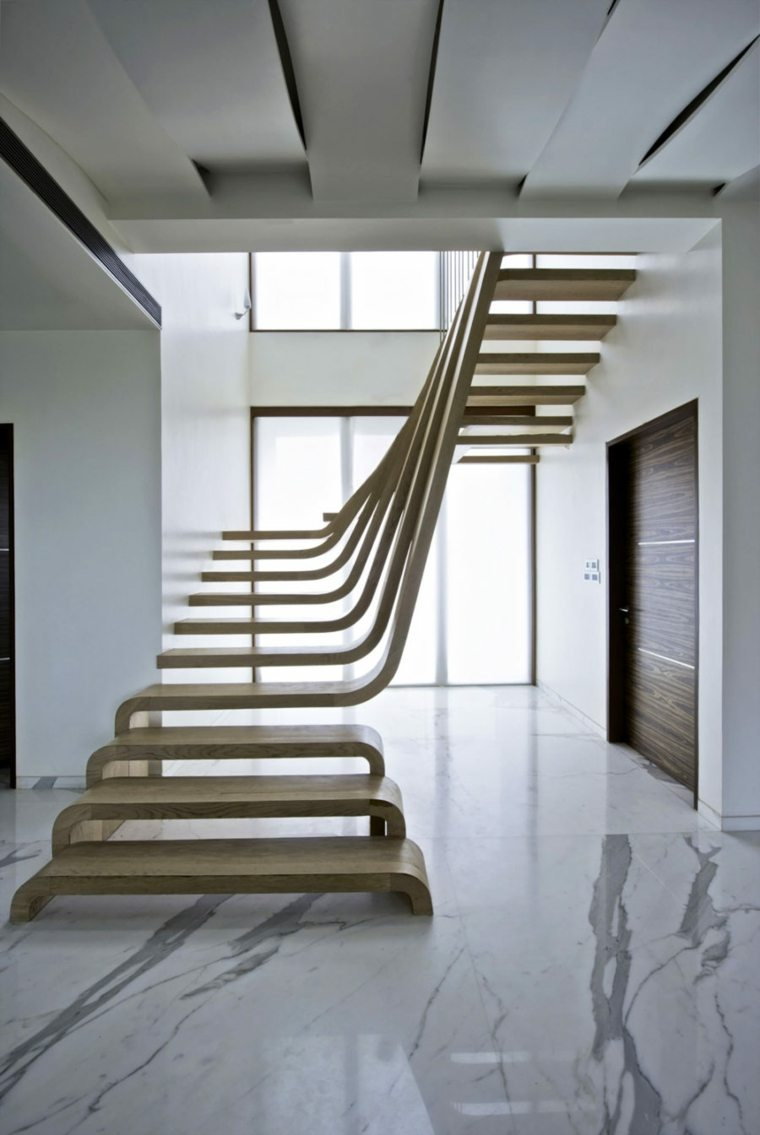 arquitectura en movimiento workshop diseno escaleras ideas