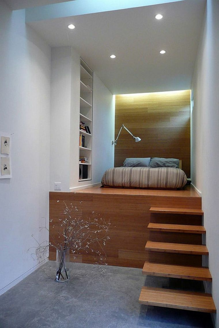 ideas para decorar un piso loft pequeo