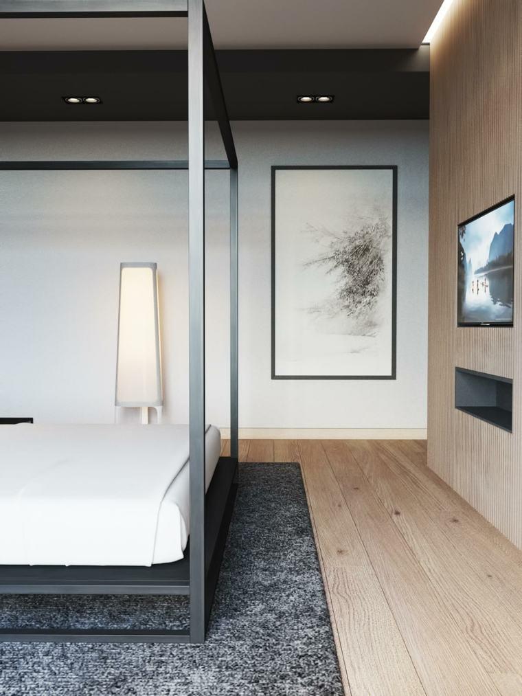 Inna Shapovalova cama moderna