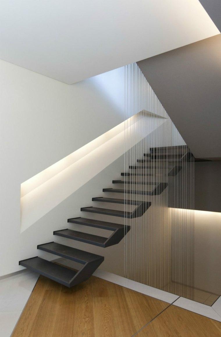 kuadra studio escaleras flotantes diseno kuadra studio ideas