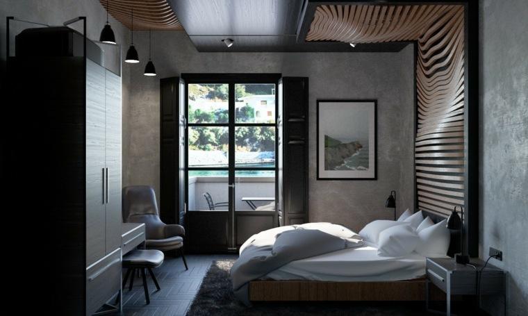 nikolay yarin habitacion moderna