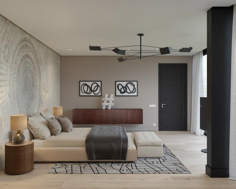 taleh-mehdisoy estupendo dormitorio