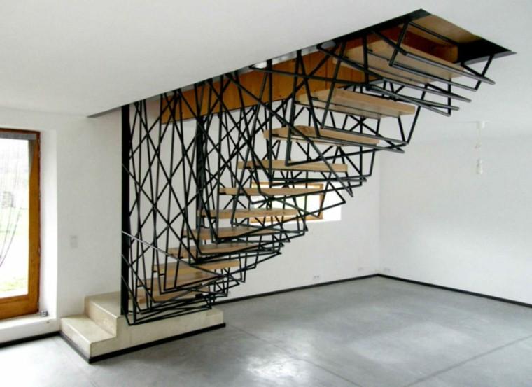 villa la roche escaleras diseno archiplein ideas