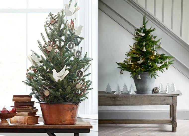 Formas De Decorar En Navidad.Ideas Para Decorar Tu Casa En Navidad De Forma Sencilla