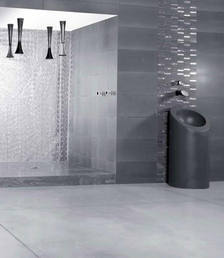 admirable idea especial luminosa duchas