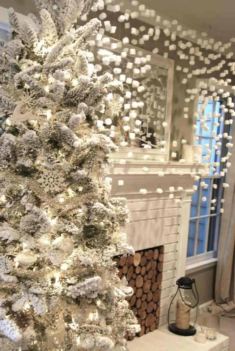 Decoracion De Casas De Navidad. Amazing With Decoracion De Casas De ...