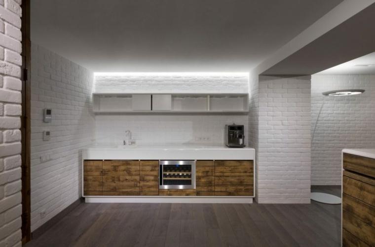 apartamento lujoso kiev