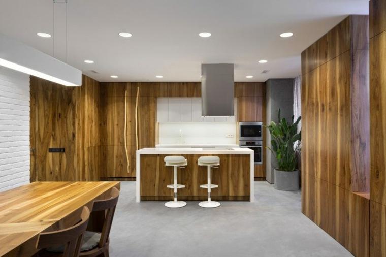 apartamento lujoso moderno
