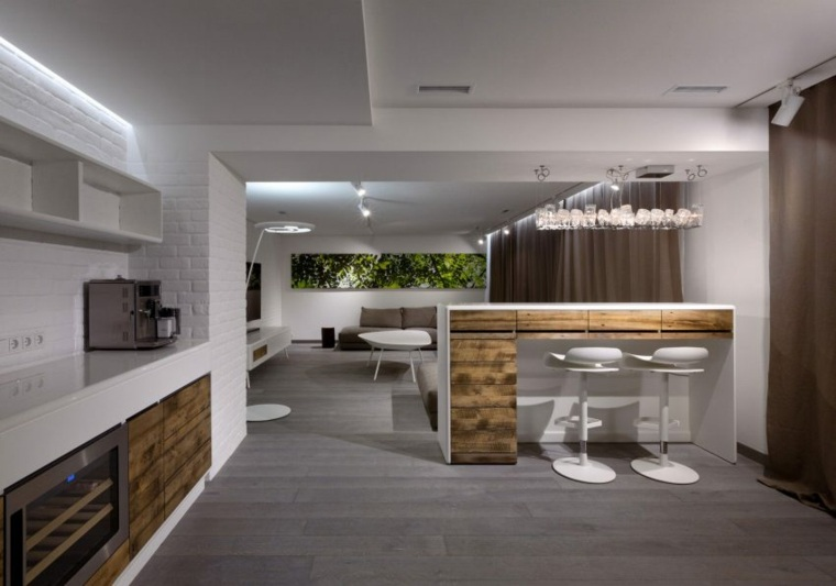 apartamento lujoso ucrania