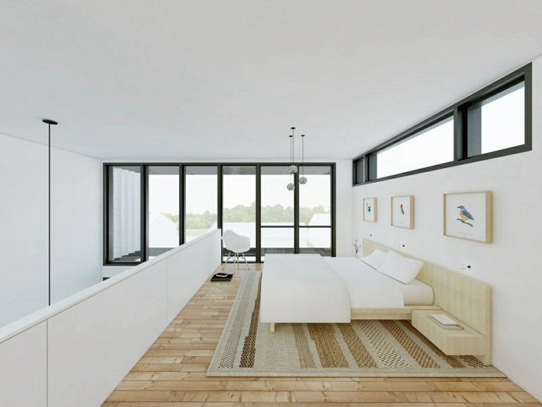 originales ideas para decorar un piso tipo loft
