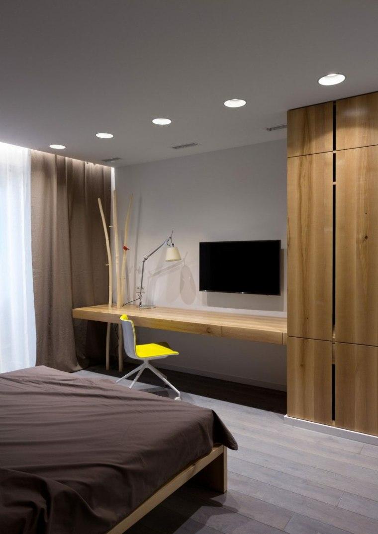 apartamentos kiev modernos