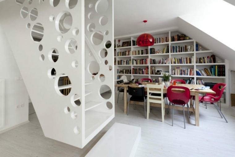 arquitectura escaleras modernas biljana jovanovic ideas