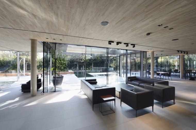 arquitectura y diseño muebles estilos lineas