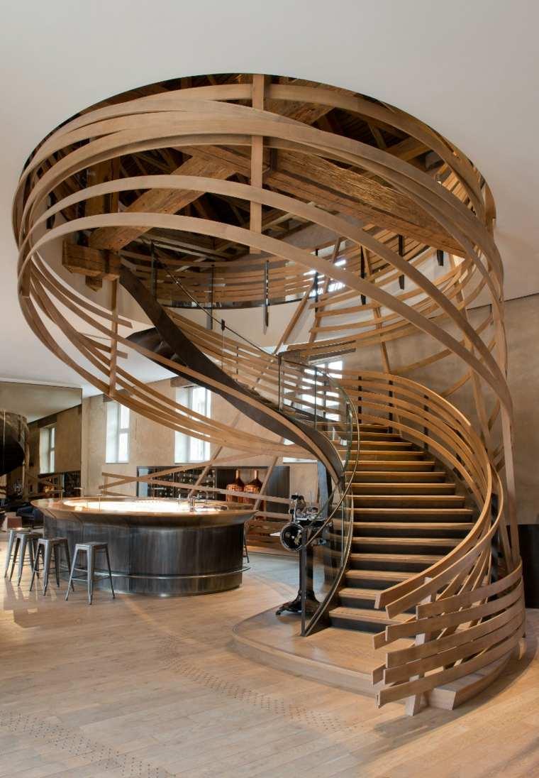 arquitectura y diseno escaleras jouin manku ideas