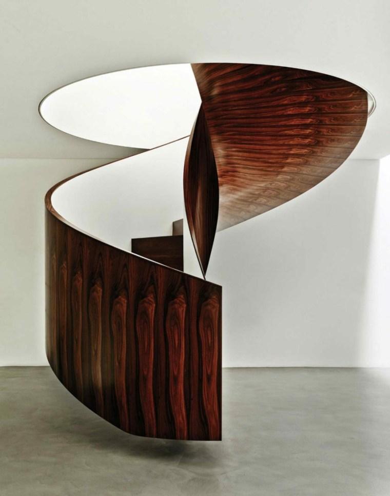 arquitectura y diseno escaleras atractiva moderna ideas