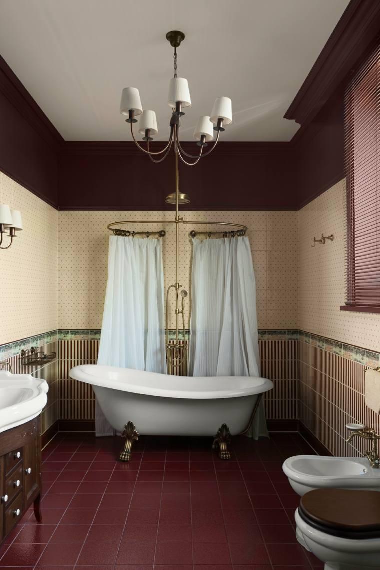 Baños Diseno Clasico:banos pequenos moderno diseno clasico ideas