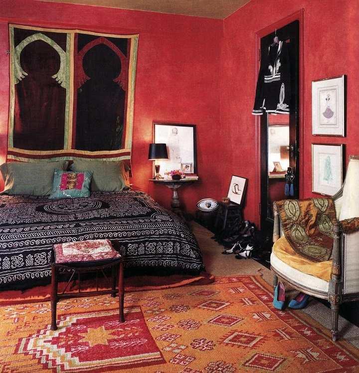 paredes intensos especiales muebles color