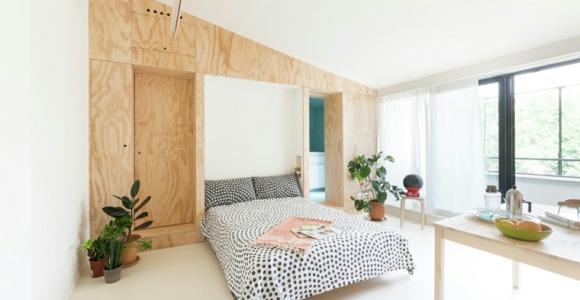 Ideas para el hogar - principios del diseño interior