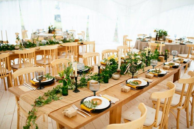 bodas vintage decoración original para tu día especial