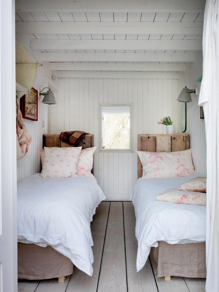 Como decorar una habitacion ideas geniales para todos - Decorar estilo shabby chic ...