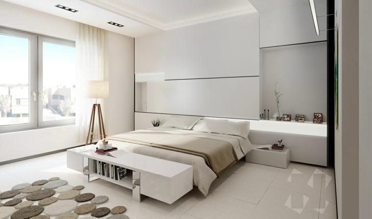 colores claros especiales muebles alfombras