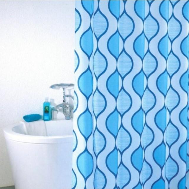 cortinas de baño colores