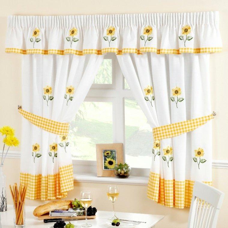 cortinas para decorar