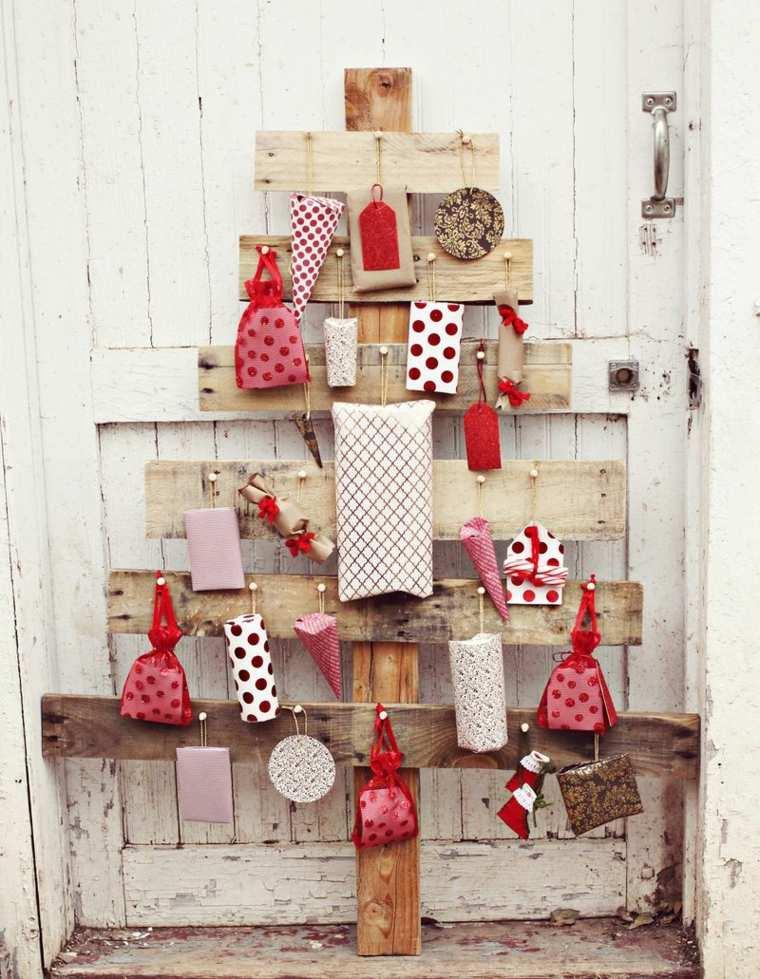 cosas de navidad decoracion arbol diy ideas