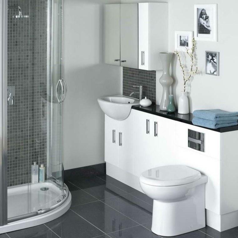 Baño Pequeno Original:cuartos de baño pequeños originales y de diseño