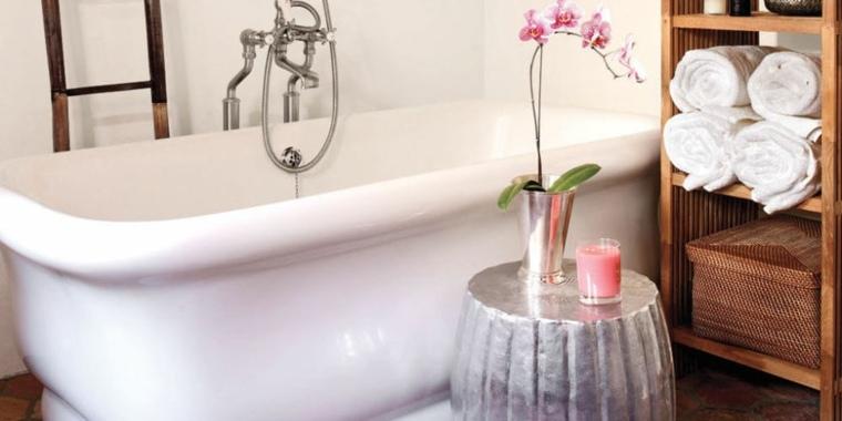 Amueblar Baño Pequeno:Cuartos de baño pequeños, diseños interesantes -