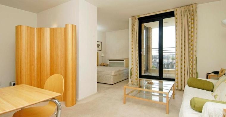 decorar pisos pequeos loft
