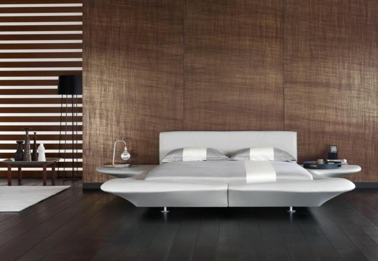 decoración de madera para paredes