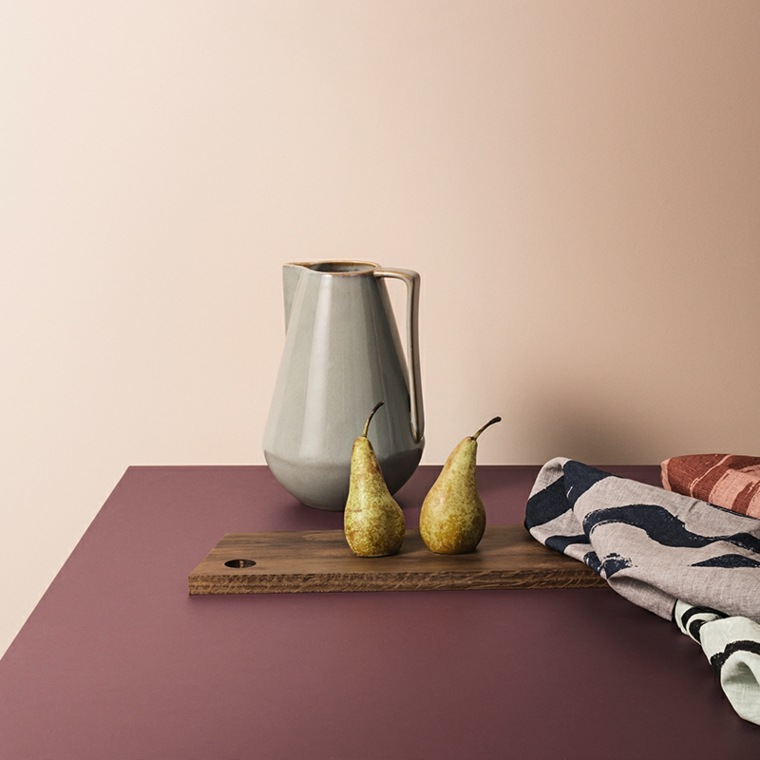decoración de mesas modernas