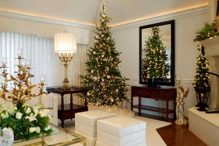 decoración para la casa en navidad