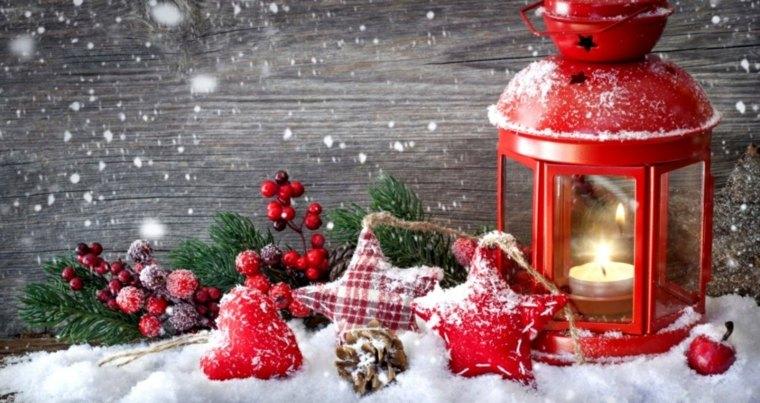 decoración para navidad original