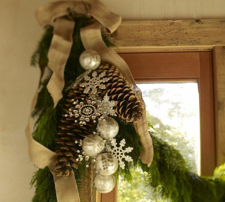 Decorar en navidad el interior de casa for Decoraciones de hogar